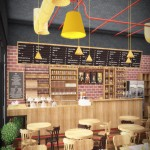 Restaurant Local