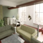 InCity Residences 15th floor Triplex
