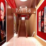 Movieplex cinemas