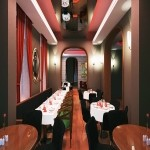 Illusions Restaurant