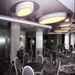 Bucharest DoubleTree Hotel